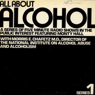Monty Hall - All About Alcohol