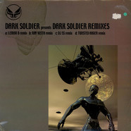 Dark Soldier - Dark Soldier (Remixes)