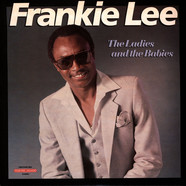 Frankie Lee - The Ladies And The Babies