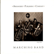 Unknown Artist - Marching Band 1988-89 Heavy Metal