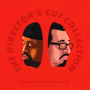 Frankie Knuckles & Eric Kupper - The Director#s Cut Collection Volume 2