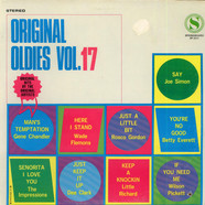 V.A. - Original Oldies Vol. 17