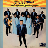 Jimmy Ellis & The Riverview Spiritual Singers - Jimmy Ellis & The Riverview Spiritual Singers