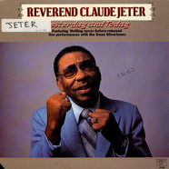 Rev. Claude Jeter - Yesterday And Today