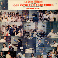 LuVonia Whittley And The Corinthian Radio Choir - Praise Him