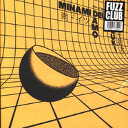 Minami Deutsch & Damo Suzuki - Live At Roadbrun Yellow Vinyl Edition