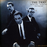 Trio, The: Billy Bean, Harold Gaylor, Walter Norris - The Trio