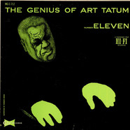 Art Tatum - The Genius Of Art Tatum Number Eleven