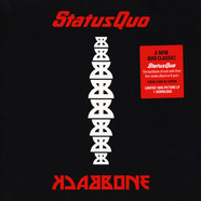 Status Quo - Backbone Picture Disc Edition