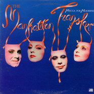 Manhattan Transfer, The - Mecca For Moderns