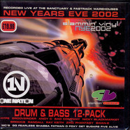 V.A. - Slammin Vinyl - New Years Eve 2002