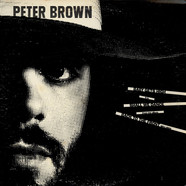 Peter Brown - Baby Gets High / Shall We Dance