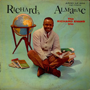 The Richard Evans Trio - Richard's Almanac