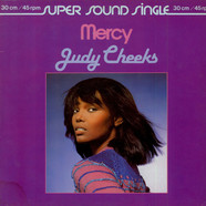 Judy Cheeks - Mercy