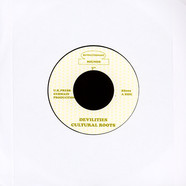 Cultural Roots / Revolutionaries - Devil Ites / Dubites Dub Plate Mix