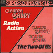 Claudja Barry - The Two Of Us
