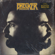 Brecker Brothers, The - The Brecker Bros.