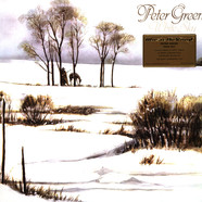 Peter Green - White Sky Coloured Vinyl Edition