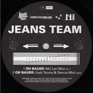 Jeans Team - Oh Bauer