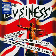 Business, The - The Truth The Whole Truth & Nothing But The Truth