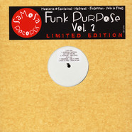 V.A. - Funk Purpose Volume 2