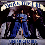 Above The Law - Untouchable