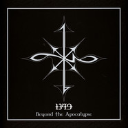 1349 - Beyond The Apocalypse Limited Clear Vinyl Edition