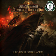Blind Guardian & Twilight Orchestra - Legacy Of The Dark Lands Black Vinyl Edition