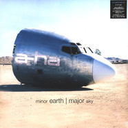 a-ha - Minor Earth, Major Sky Deluxe Edition