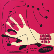 Erroll Garner Trio - The Faboulous Errol Garner Trio