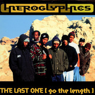 Hieroglyphics - The Last One (Go The Length)