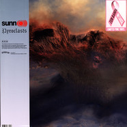Sunn O))) - Pyroclast Ten Bands One Cause Pink Vinyl Edition