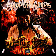 Solomon Childs - Wu-Tang BBQ