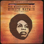 Nina Simone & Lauryn Hill - The Miseducation Of Eunice Waymon Red Vinyl Edition