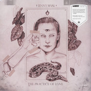 Jenny Hval - The Practice Of Love Black Vinyl Edition