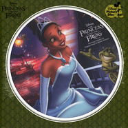 V.A. - OST The Princess And The Frog Picture Disc Edition