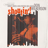 Don Wilkerson - Shoutin'