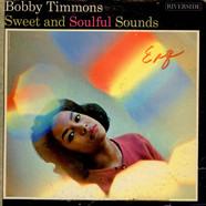 Bobby Timmons - Sweet And Soulful Sounds