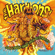 Hard Ons - So I Could Have Them Destroyed