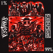 Subhumans / The Restarts - Subhumans / The Restarts
