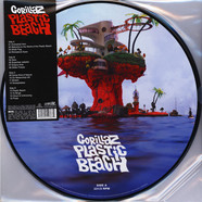 Gorillaz - Plastic Beach Picture Disc Edittion