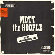 Mott The Hoople - Live At Hammersmith 1973