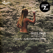 Stefano Torossi - Feelings 45s Collection