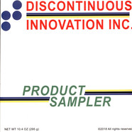 V.A. - Discontinuous Innovation: Product Sampler