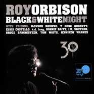 Roy Orbison - Black & White Night 30