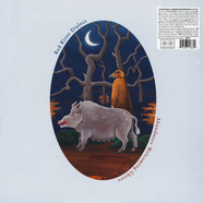 Red River Dialect - Abundance Welcoming Ghosts Black Vinyl Ediiton