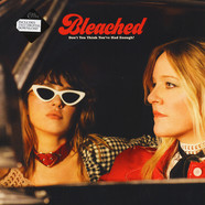 Bleached - Don't You Think You've Had Enough Black Vinyl Ediiotn