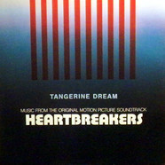 Tangerine Dream - OST Heartbreakers