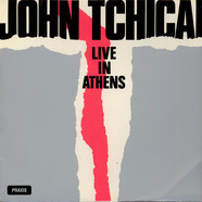John Tchicai - Live In Athens