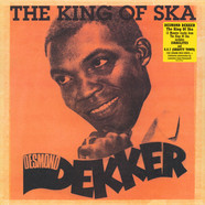 Desmond Dekker - King Of Ska